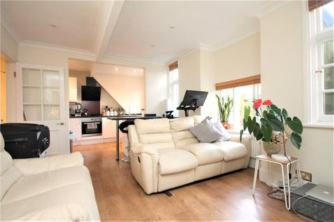 1 bedroom apartment to rent - Blenheim Road, London, W4
