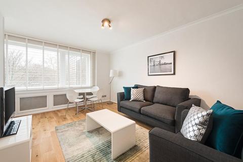 1 bedroom flat - Kendal Street, Hyde Park, London, W2