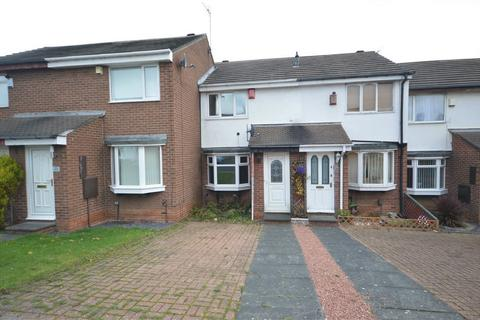 2 bedroom terraced house for sale - Chester Mews, Sunderland, Tyne and Wear