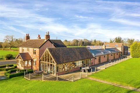 6 bedroom detached house for sale - Holt Farm, Gilmorton