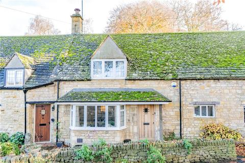 2 bedroom terraced house - Church Cottages, Cider Mill Lane, Chipping Campden, Gloucestershire, GL55