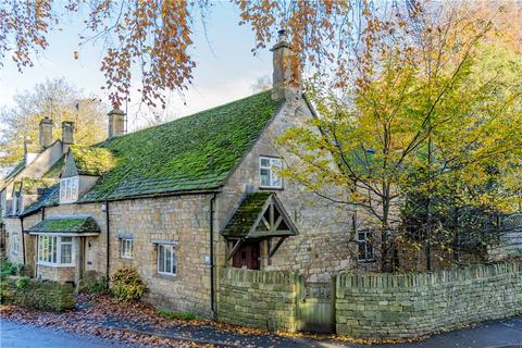 2 bedroom end of terrace house - Church Cottages, Cider Mill Lane, Chipping Campden, Gloucestershire, GL55