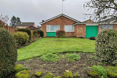 3 bedroom semi-detached bungalow for sale - Southfields, Gaywood