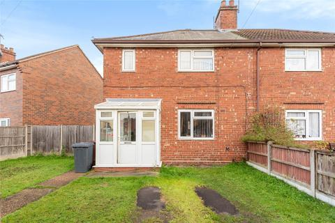 3 bedroom semi-detached house - Usher Avenue, Lincoln, LN6