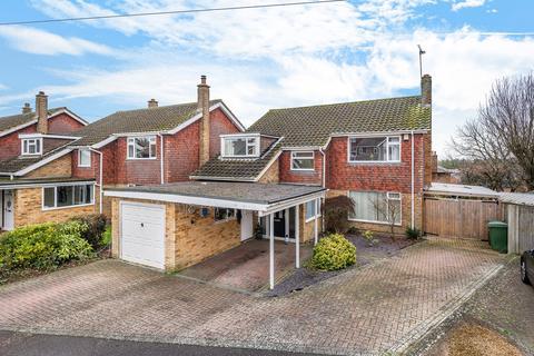 4 bedroom detached house for sale - Beechwood Road, Barming