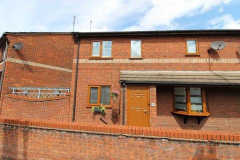 2 bedroom terraced house to rent - Bridge Road, Gainsborough