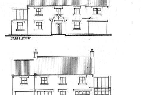 4 bedroom property with land for sale - Carlton Lane, East Carlton, Yeadon
