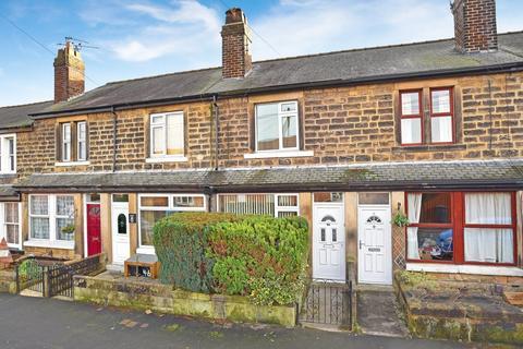 2 bedroom terraced house - Butler Road, Harrogate
