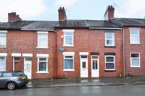 2 bedroom terraced house - Dundee Street, Goms Mill, Stoke-on-Trent
