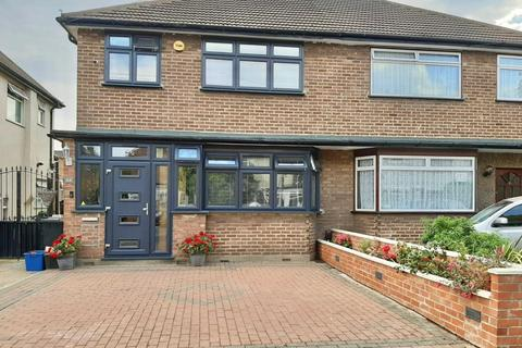5 bedroom semi-detached house for sale - Donald Drive, Chadwell Heath, London RM6
