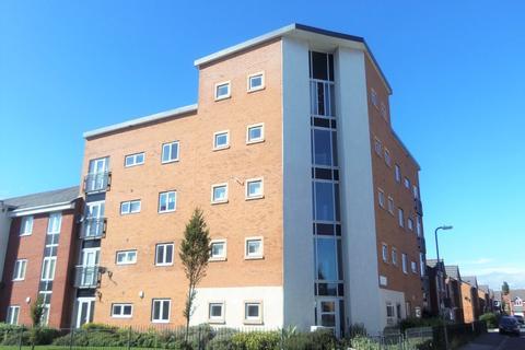 3 bedroom apartment - Addenbrook Drive, Hunts Cross
