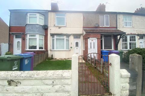 2 bedroom terraced house - Pirrie Road, Walton