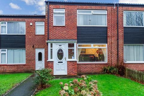 3 bedroom terraced house for sale - Phoenix Walk, Stockton, Stockton-on-Tees, Durham, TS18 4JT