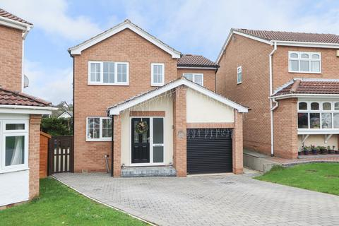 3 bedroom detached house for sale - Thorpleigh Road, Mastin Moor, Chesterfield