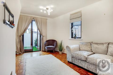 1 bedroom terraced house to rent - Reveley Square, London, SE16