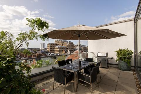 3 bedroom apartment for sale - Drury Lane, Covent Garden.