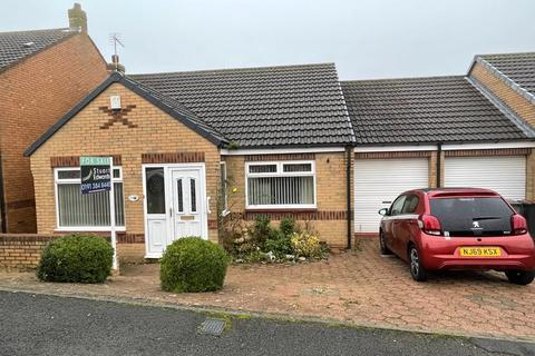 2 bedroom detached bungalow for sale - Priory Court, Sacriston
