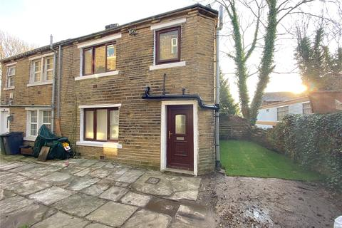 2 bedroom semi-detached house to rent - Dole Street, Thornton, Bradford, BD13