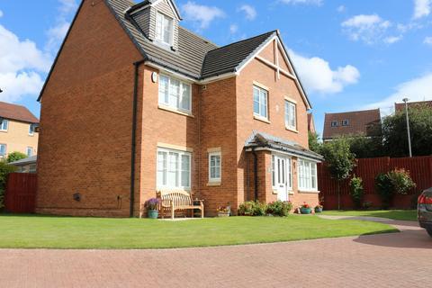 5 bedroom detached house for sale - Castlefields, Prudhoe
