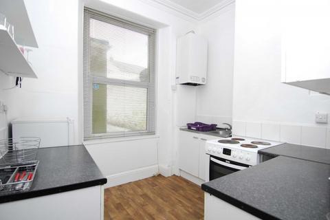 1 bedroom apartment to rent - 36 Houndiscombe Road, Flat 1