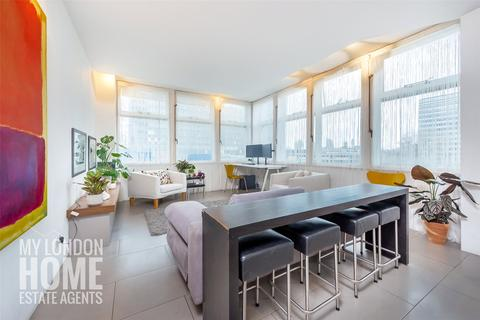 1 bedroom apartment for sale - South Block, Metro Central Heights, Elephant And Castle, SE1