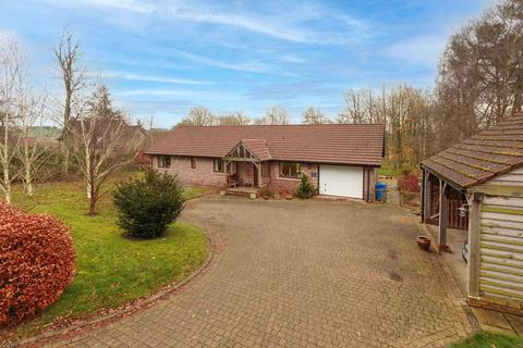 4 bedroom detached bungalow for sale - Oak House, Grindon Rigg, Berwick Upon Tweed, Northumberland