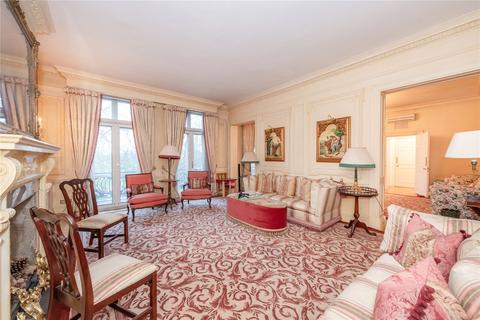 6 bedroom apartment - Hampshire House, 12 Hyde Park Place, W2