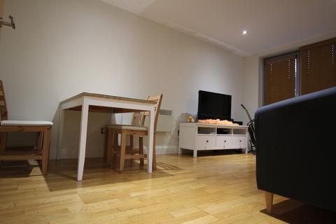 2 bedroom flat to rent - Upper College Street, Nottingham