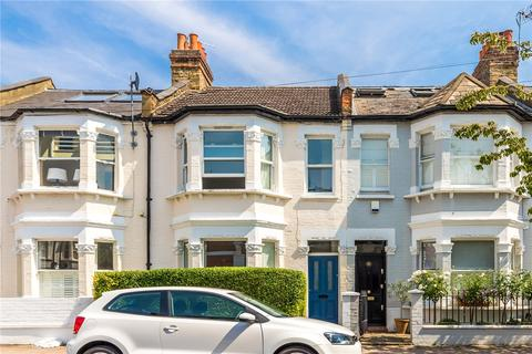 2 bedroom apartment to rent - Petley Road, London, W6