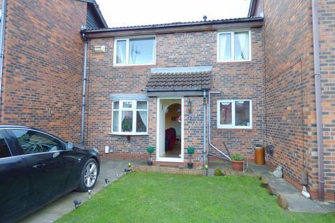 2 bedroom terraced house for sale - Price Street, Birkenhead, CH41 3PG