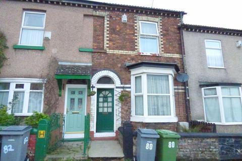 2 bedroom terraced house for sale - Rodney Street, Birkenhead, CH41 2SB