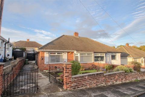 2 bedroom semi-detached bungalow for sale - Lorrain Grove, Norton