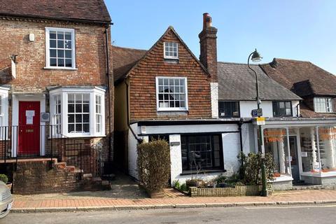 3 bedroom semi-detached house for sale - High Street, Cuckfield