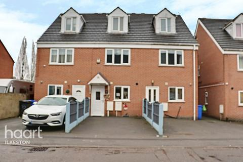 3 bedroom terraced house for sale - Brooke Street, Ilkeston