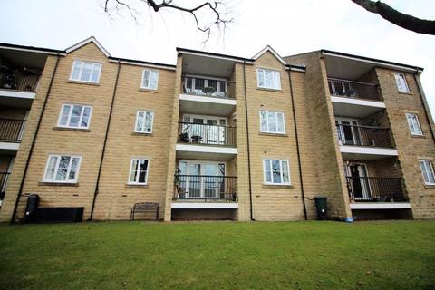 2 bedroom ground floor flat for sale - Opus Point, Skircoat Green, Halifax