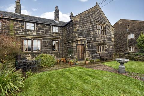 4 bedroom semi-detached house for sale - Baitings Hall Farm, Ripponden, HX6 4LR