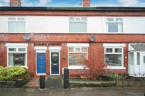 2 bedroom terraced house - St Andrews Avenue, Timperley