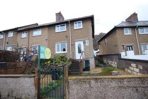 3 bedroom terraced house for sale - Helyg Road, Penmaenmawr