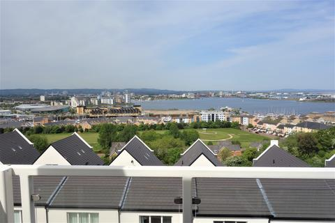 2 bedroom flat - Pearse Close, Penarth,