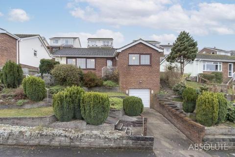 3 bedroom detached bungalow for sale - Kestor Drive, Paignton