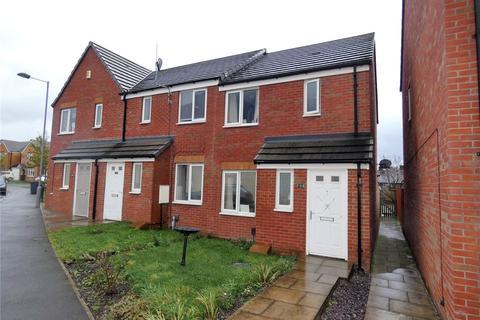 2 bedroom semi-detached house for sale - Royds Hall Drive, Woodside, Bradford, BD6