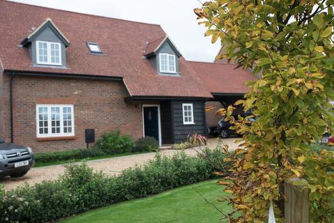 3 bedroom link detached house to rent - Woodland View, Saunderton, Buckinghamshire, HP14
