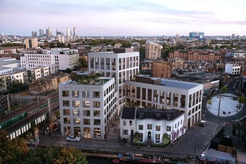 1 bedroom flat for sale - Empress Works, Corbridge Crescent, London, E2