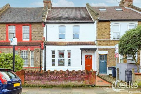 3 bedroom terraced house for sale - Clarendon Road, London, N15