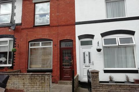 2 bedroom terraced house to rent - Clarendon Road, Smethwick, 2 Bedroom Terrace