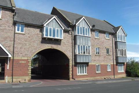 2 bedroom flat to rent - Priory Mews, Tynemouth, Tyne & Wear