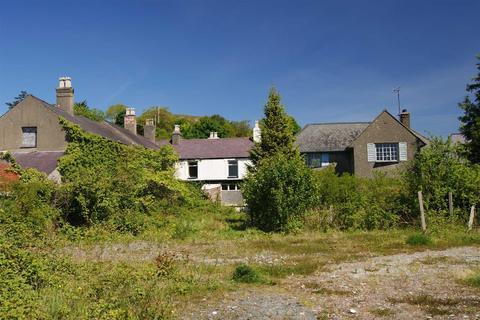 Land for sale - Ala Road, Pwllheli