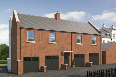 1 bedroom house - Plot 162, The Saunton at Sherford, Sherford, Off Haye Road, Plymouth, Devon PL9