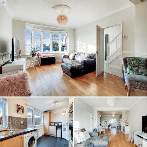 3 bedroom semi-detached house for sale - Park Lane, Hornchurch
