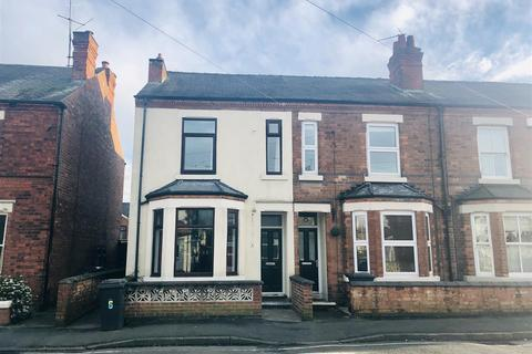 3 bedroom house to rent - Victoria Road, Sandiacre, Nottingham